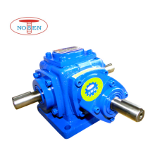 PTO Agricultural Cast Iron Gearbox with Brass Spur Gears