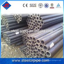 Suministro de fábrica profesional a106 gr b tubería de acero al carbono