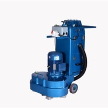 No Dust Epoxy Flooring Machine