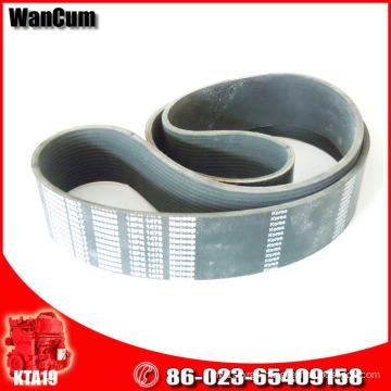High Quality Cummins Engine Parts K19 Fan Belt 3002200