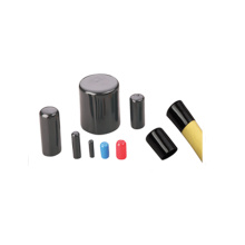 Top for Elastic Sealing Cap Waterproof Heat Shrink Cable End Caps export to South Korea Factory