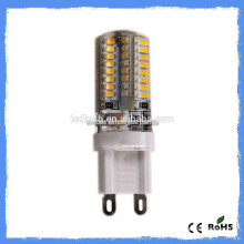 2015 latest decorative G9 led bulb high quality g9 led bulb