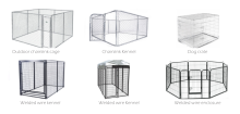 Dog & Pet Equipment Cage