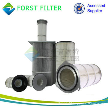 FORST Industrial Air Filter Dust Collector Price
