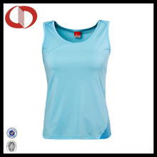 Three Color Popular Sports Vest Running Vest for Women