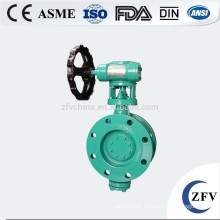 rubber seal butterfly valve