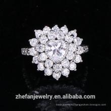 новые поступления 2018 форме сердца камень кольцо элегантный кольца для женщин подарок