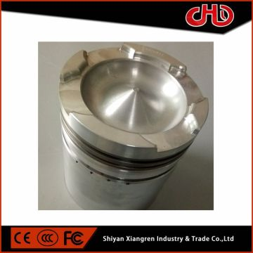 Genuine Cummins NT855 Engine Piston 3076811