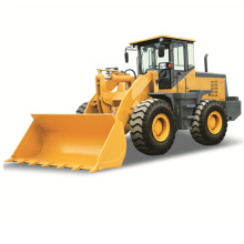 Cnhtc Front Wheel Loader with CE Certificate and High Quality (HW918)