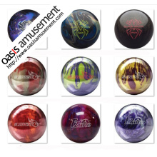 Bolas de bowling (logotipo)
