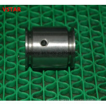 CNC Machining Parts of Flange Fiting Stainless Steel Spare Parts