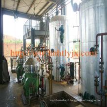 Máquinas de processamento de biodiesel