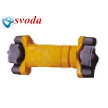 Dumper de peças Terex aço inoxidável frente pto eixo de transmissão15300861