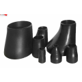 a105 black carbon steel forged pipe fittings