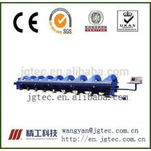 CNC folder & slitter series