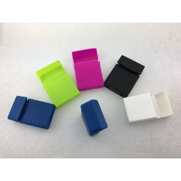 Silicone Pack Box Holder Case For Hold 20 pcs