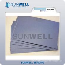 Усиленные графит лист-панель-с-с хвостовиком-металл