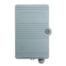 Boîte de distribution / terminaison à fibre optique 1x4 ports