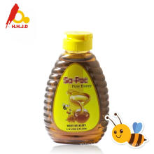 Natural Chaste Bee Honey Benefits