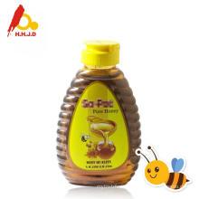 Benefícios de mel de abelha natural