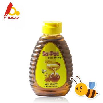Avantages naturels de miel d'abeille de Chaste