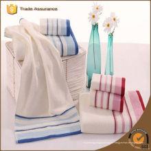 Toallas de rayas, toallas de cocina de limpieza, ultra absorbente