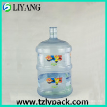 Heat Transfer Film for Plastic Spring Water Bucket