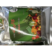 Ca, K, Mg, Zn, Cu, Mo, Co Chelated Organic Fertilizer Chealted