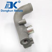 Accouplement de tuyaux en acier personnalisé par tirage au sort