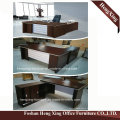 (HX-5N301) Italy Design China Made L Shape Office Desk