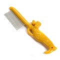 Stainless steel lice comb Best metal lice comb