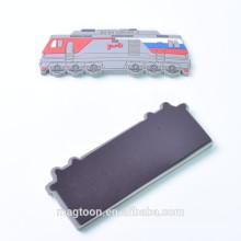 wholesale custom 3d soft pvc souvenir fridge magnet