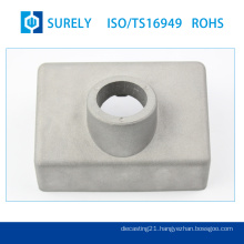 OEM Auto Parts High Precision Aluminum Casting Parts