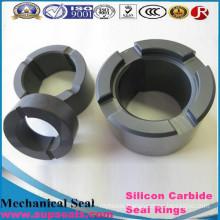 High Hardness Pump Seal Ring (RBSIC and SSIC) Mg1 M7n G9 L Da