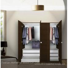 Дизайн шкафа для спальни (HF-EY0904)