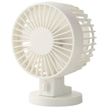 Ventilateur USB Portable Mini Ventilateur Rechargeable