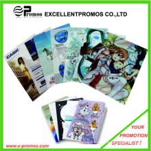 Hot Selling PP saco de arquivo portátil (EP-F9118)