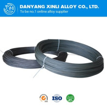 Chinese Manufacturer Type K Oxidized Thermocouple Wire