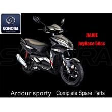 JIAJUE Ardor Sporty 50cc 125cc 150cc Komple Motosiklet Yedek Parçaları