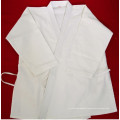 White Karate Uniform