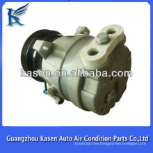 6pk electric automotive air conditioning compressor for opel