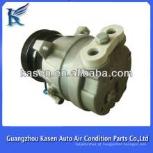 Compressor de ar condicionado elétrico automotivo 6pk para opel
