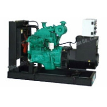 114kw Standby / CUMMINS / Portable, Baldachin, CUMMINS Motor Dieselaggregat