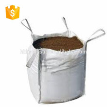 sac de ciment avec poignée 1 tonne grand sac