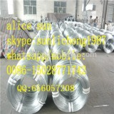 Hebei anping Wholesale Galvanized iron wire