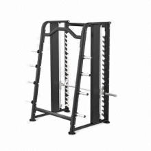 Multi-gym Training Fitness Equipment with Steel Tube