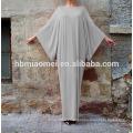 Venda quente Envoltório Maxi Longo Floral Vestido de Desenhador Vestidos de Mulher Primavera Verão 2017