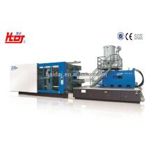 Servo motor de inyección de plástico de la máquina de moldeo precio HDJS1400T