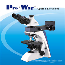 Professional High Quality Metallurgical Microscope (PW-BK5000MT)