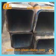 Бесшовные стальные полые секции от S275jr, S355jr